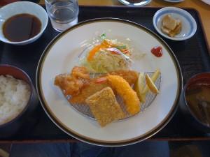 北秋田市 四季美館