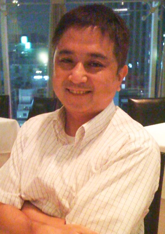 Minoru tomizawa